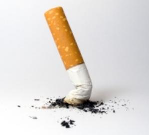 Smoker Cancer Test